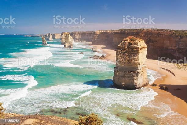 Photo of Twelve Apostles in Australia