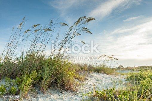 Sand dunes on Libyan Desert, part of Sahara Desert. The Sahara Desert is the world's largest hot desert.http://bem.2be.pl/IS/egypt_380.jpg