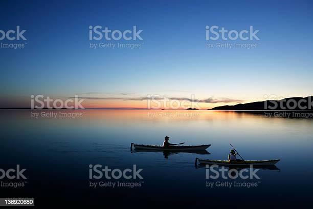 Twilight kayakers picture id136920680?b=1&k=6&m=136920680&s=612x612&h=neyhj0mrxnr8octp6hnjv9hhchi7pjcwhil5avg1lv8=