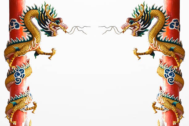Royalty Free Chinese Dragon Pictures, Images and Stock Photos - iStock
