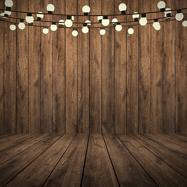 Royalty Free String Lights Pictures Images And Stock