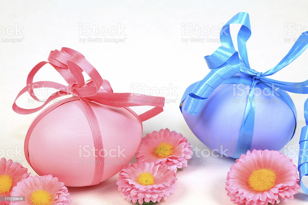 Twins Boy and Girl royalty-free stock photo