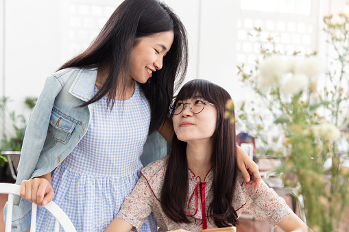 teen lesben asiatische