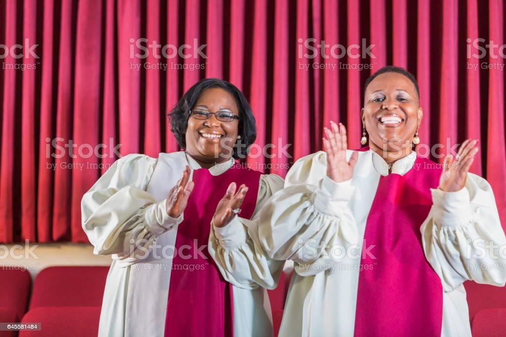 40 person gospel choir etiquette - 1024×682