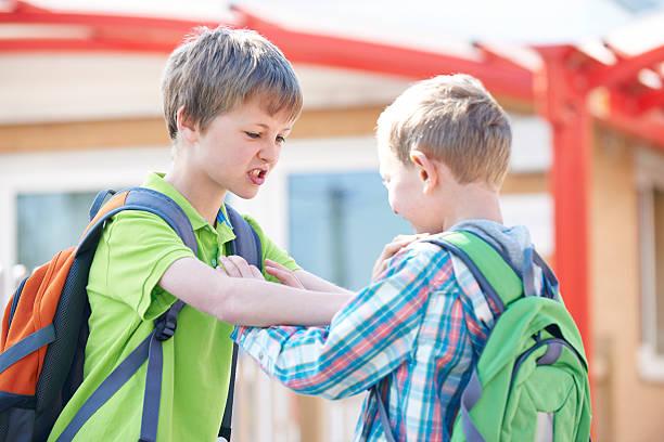 Αποτέλεσμα εικόνας για παιδικες συγκρουσεις