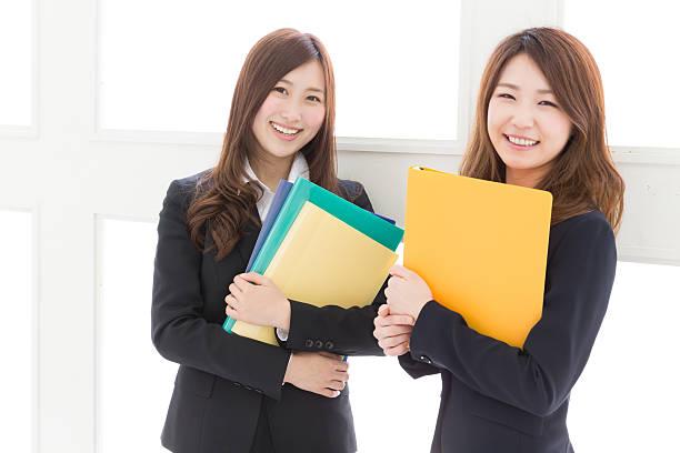 businesswomen 2 - オフィスワーク ストックフォトと画像
