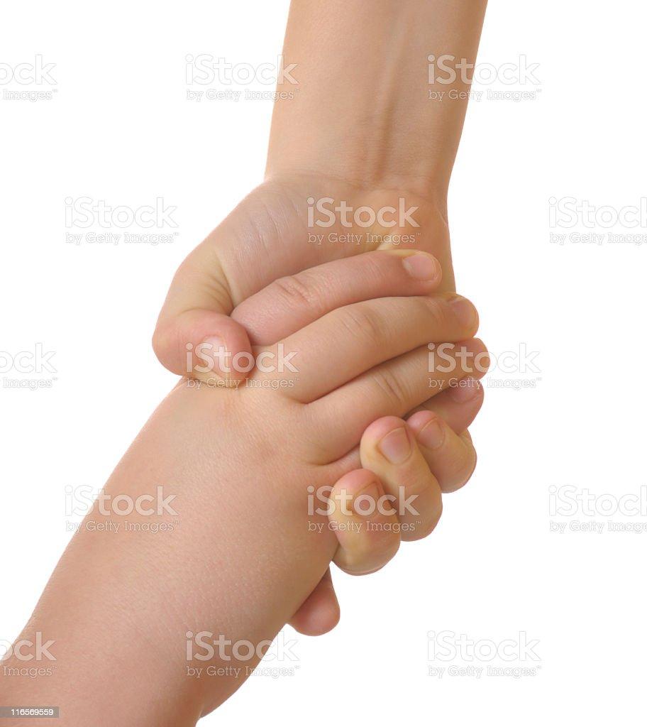 84976e2fa9 Due Bambini Darsi La Mano - Fotografie stock e altre immagini di 8-9 ...