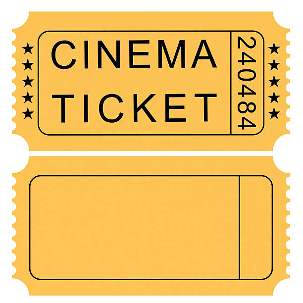 Tickets: Royalty Free Movie Ticket Pictures, Images And Stock