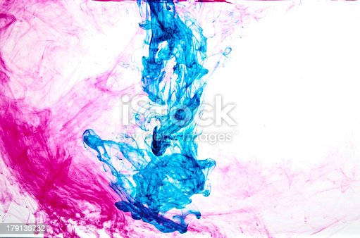 istock two coloured ink 179136732
