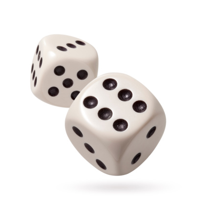 Two Dices.Similar photographs from my portfolio: