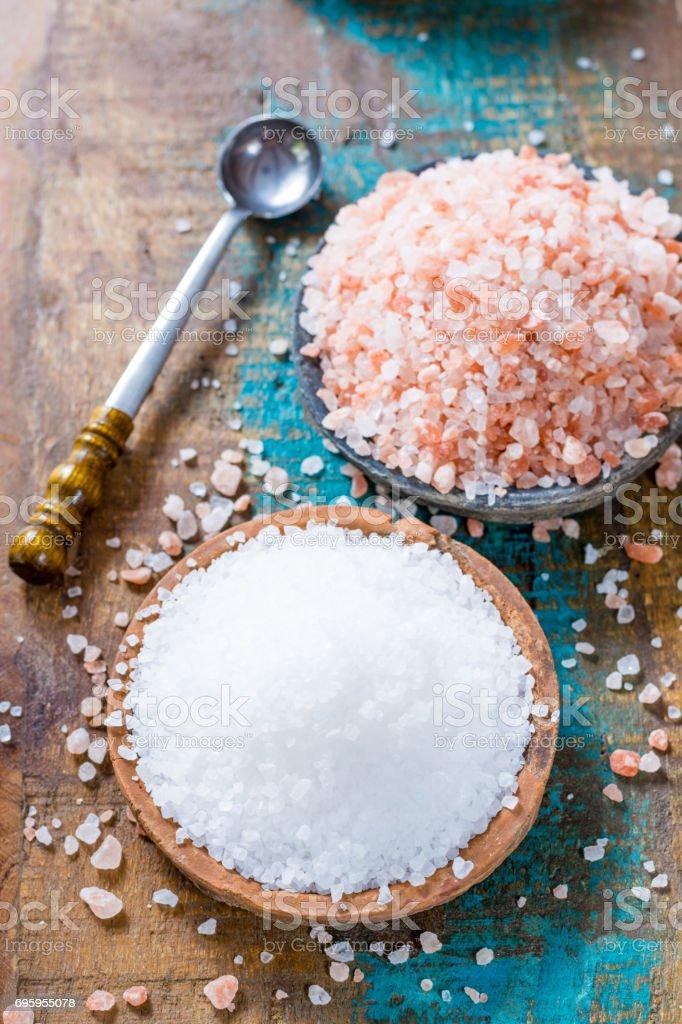 ger rosa salt