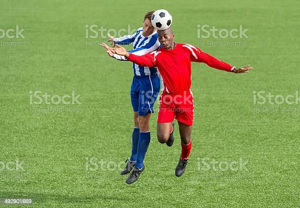 Two footballers in action picture id492901669?b=1&k=6&m=492901669&s=612x612&h=deqiij mfgep zpcufopc0cnwitqzdc1hkgen0 z1zq=