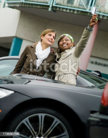 173607342 istock photo Two Friends Series 173590756