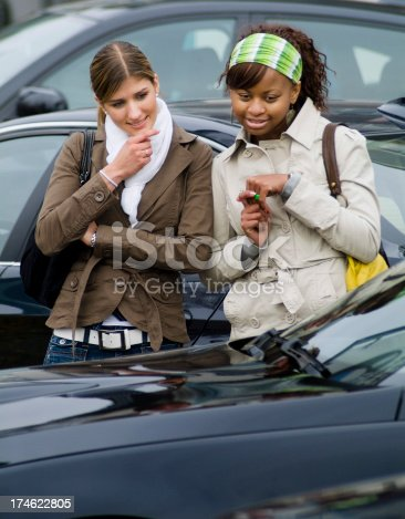 173607342 istock photo Two Friends Series 174622805