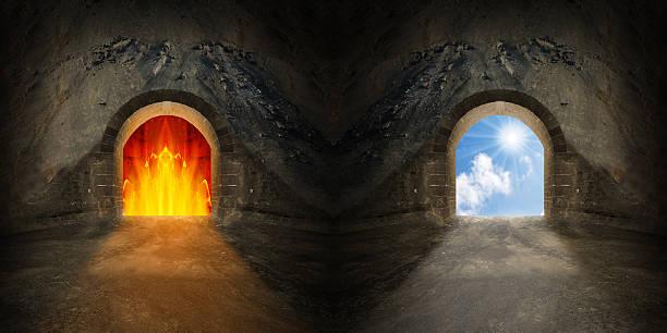 Heaven And Hell Halmstad