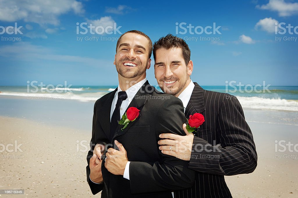 Два мужчины геи