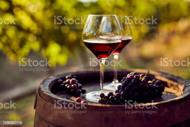 Two glasses of red wine in the vineyard picture id1030932114?b=1&k=6&m=1030932114&s=612x612&h=kjvx ka7nh 5yicw2uenuns bstf34hf4xfd mc6ofc=