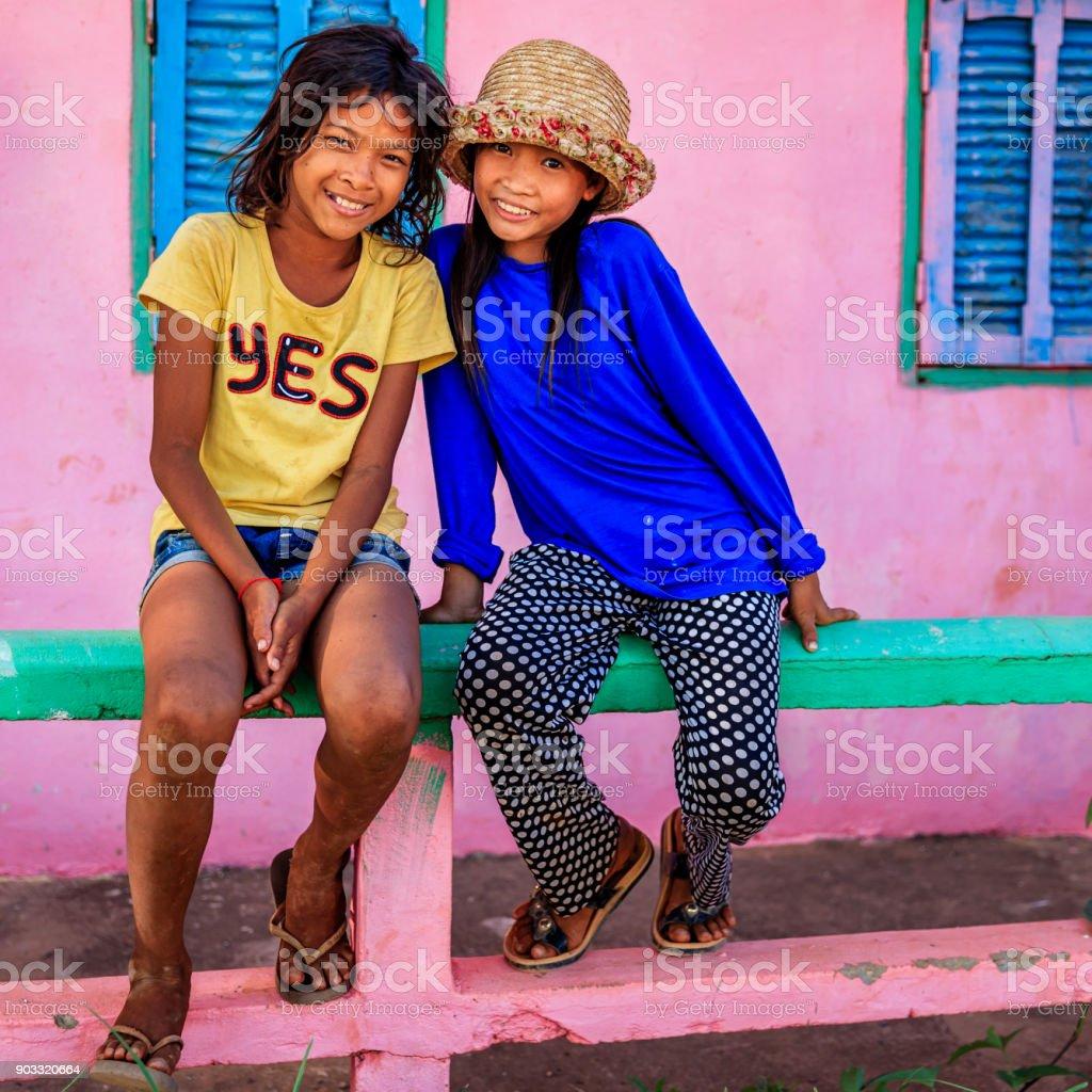 cambodian girls photo gallery