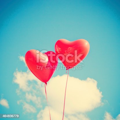 istock Two Hearts 464836779