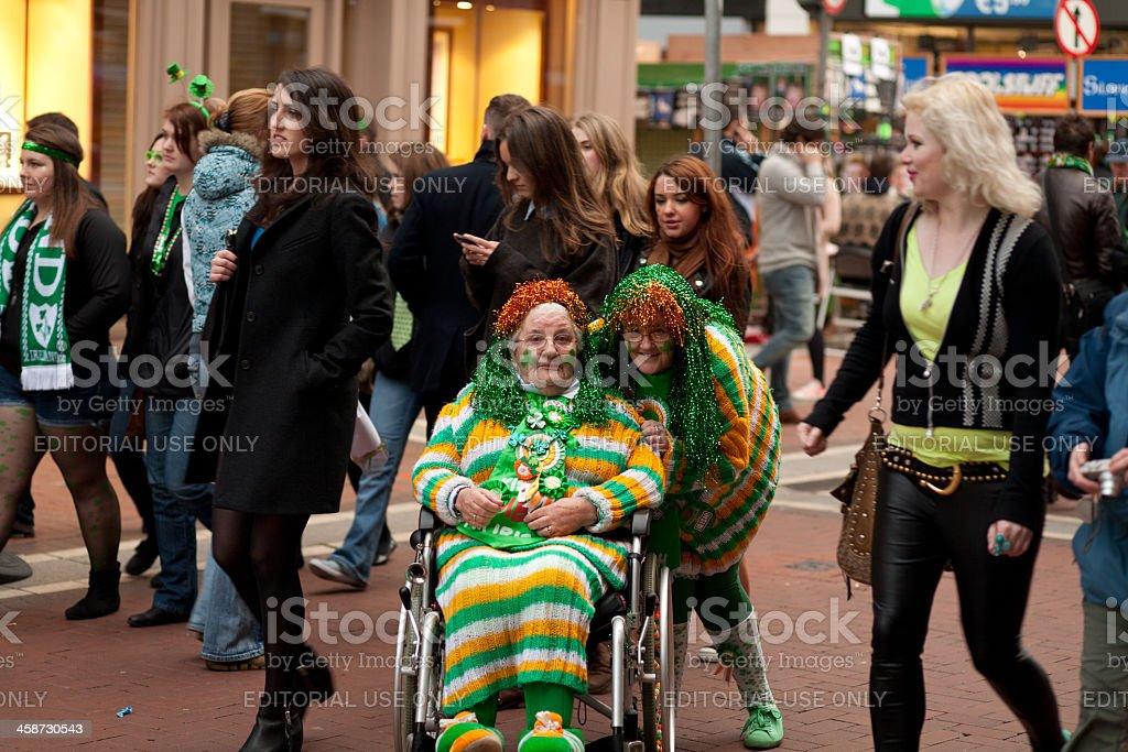 Irland frauen suchen männer