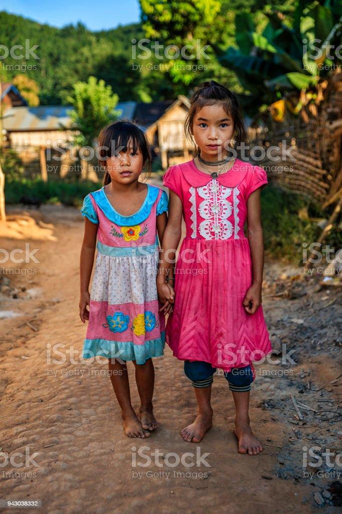Asiatische girls