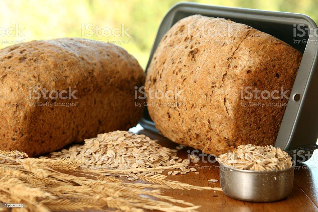 Frisches Brot – Foto