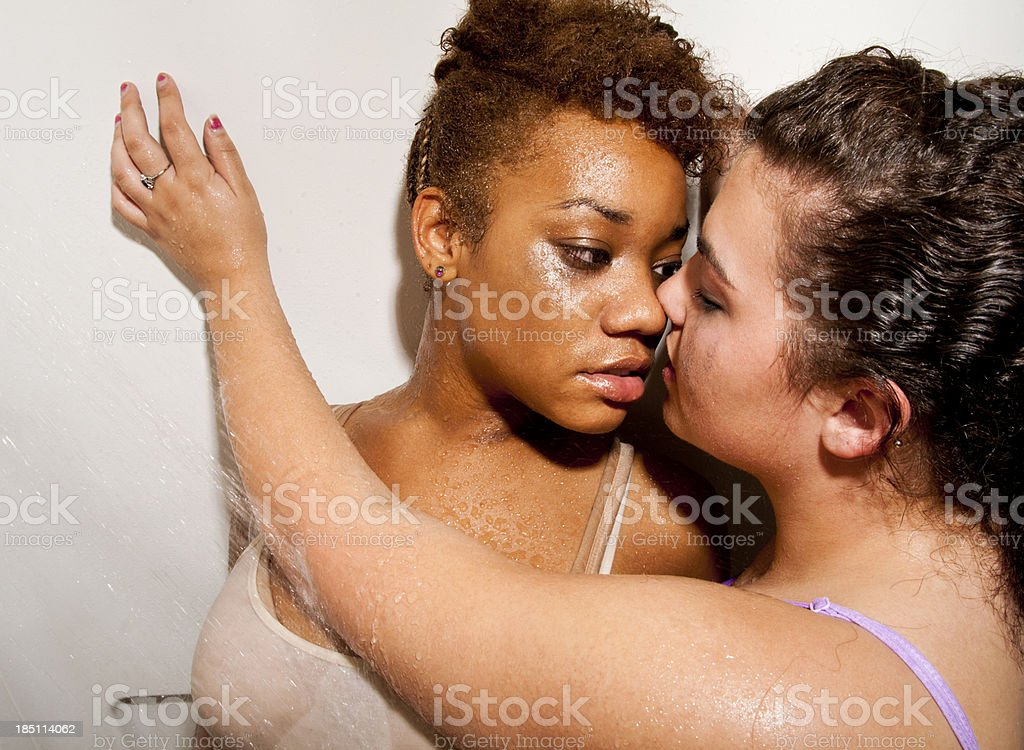 Two Loves stock photo