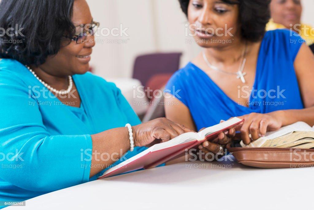 femmes noires matures