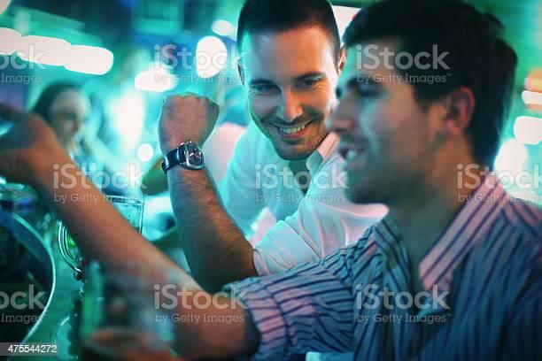 Two men having beer in a bar picture id475544272?b=1&k=6&m=475544272&s=612x612&h=ekkes22cz8 nspbb9mkrcyn0tpyhdmbo 9zlh5jysl0=