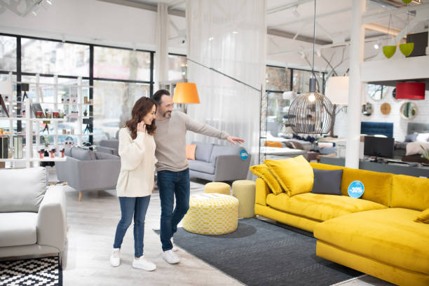 5,265 Furniture Store Stock Photos, Pictures & Royalty-Free Images - iStock