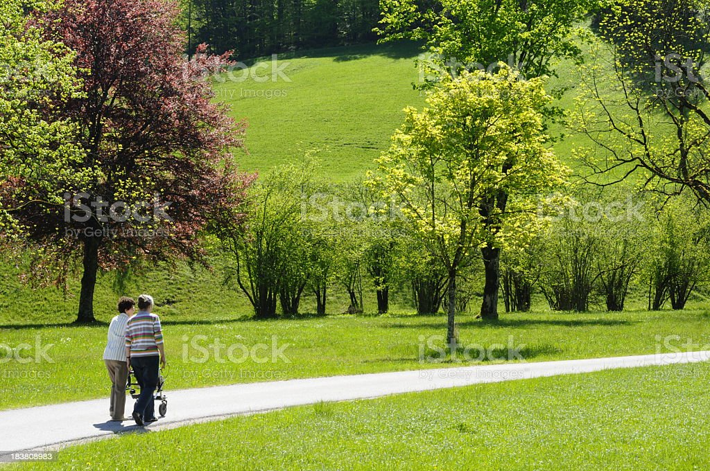 Green Park – Foto