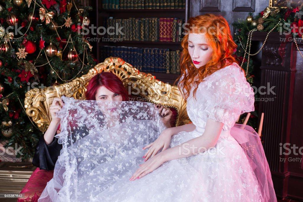 Girls christmas dresses online
