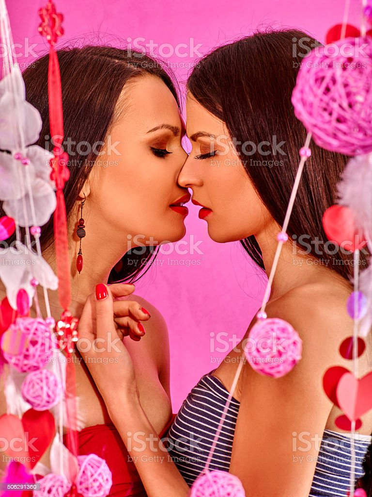 Is Pink Lesbian
