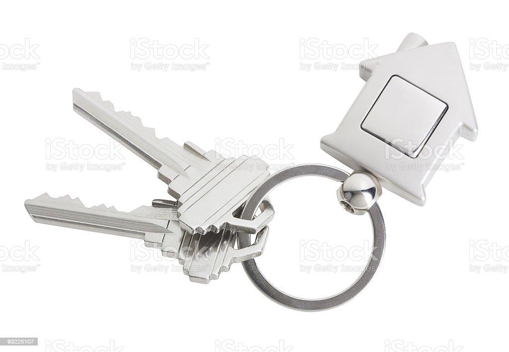 Haus Schlüssel – Foto