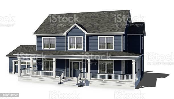 Two story house blue picture id156528278?b=1&k=6&m=156528278&s=612x612&h=fkuqztqkvugrwopceitxbbhoqd0 eraru9fn dth7qo=