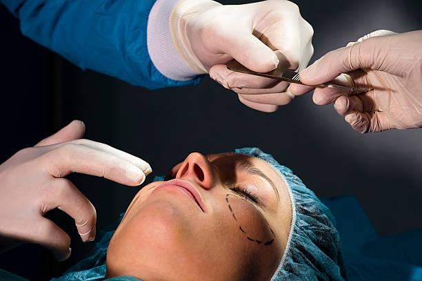 Plastische Chirurgie – Foto