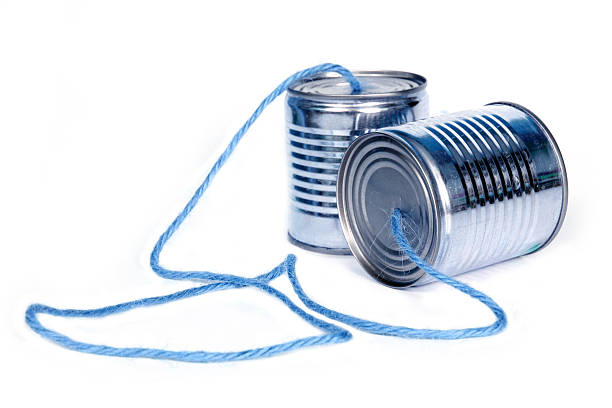 Kann Telefone – Foto
