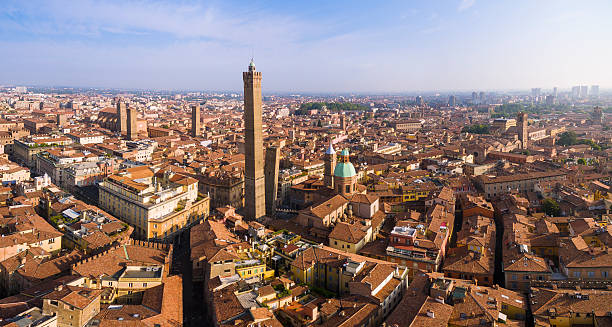 Two Towers, Bologna – Foto