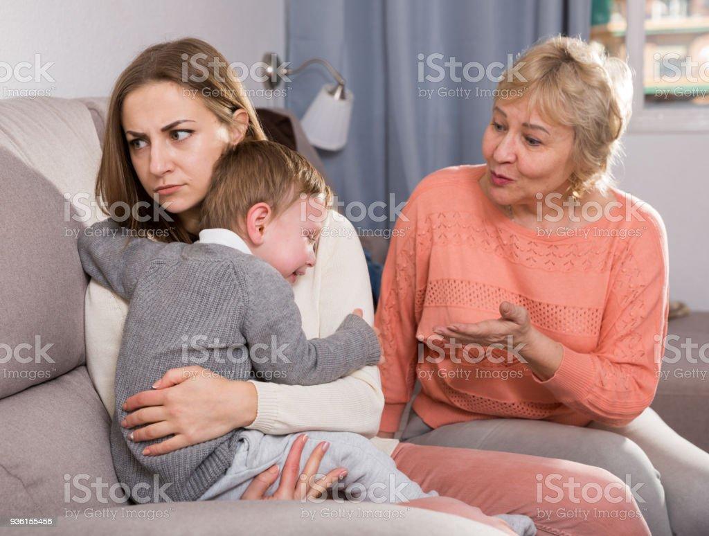 erziehung kleinkind