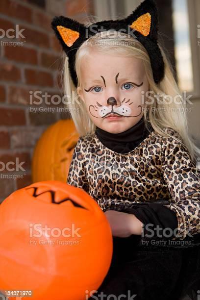 Two year old girl in cat costume for halloween picture id184371970?b=1&k=6&m=184371970&s=612x612&h= 9bob6om witn2loivrtnxw4cboj4cxb62zavh6pm2c=
