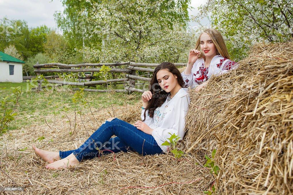 Girls ukraine young Gallery Of