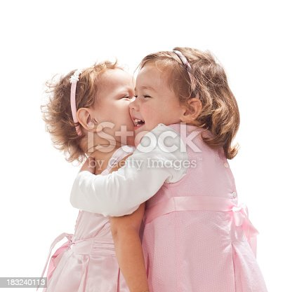 istock Two young ladies 183240113