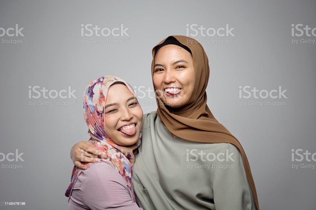 Muslim girls to find where American Muslim