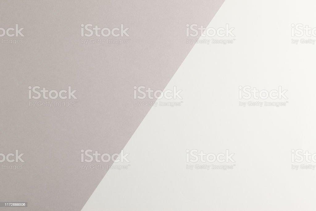 papier bicolore - Photo de A la mode libre de droits
