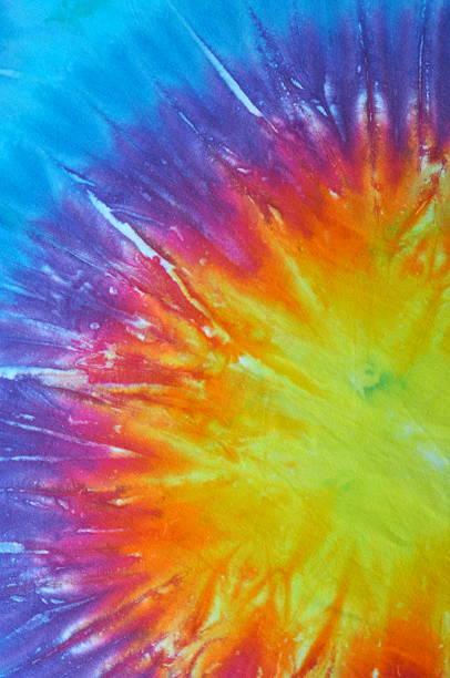 tye farbowane - barwnik zdjęcia i obrazy z banku zdjęć