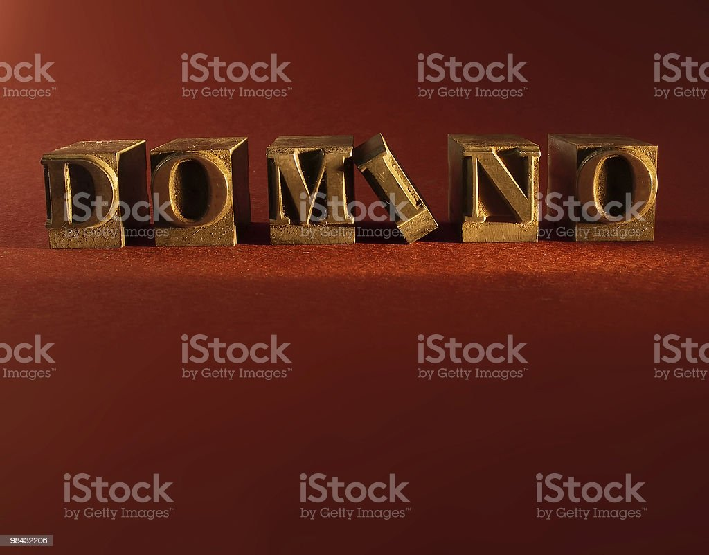 type royalty-free stock photo
