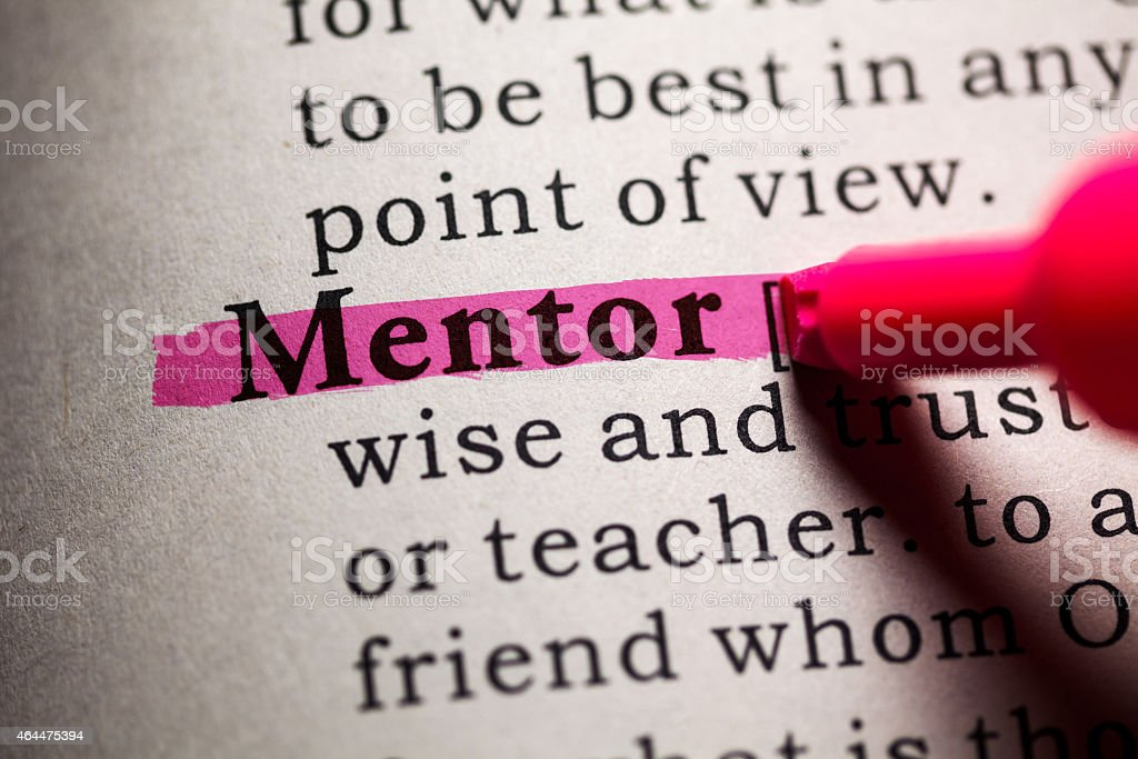 mentor – Foto