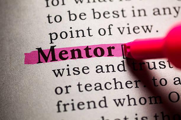 mentor - transmission photos et images de collection