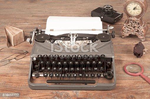 istock typewriter 516417722