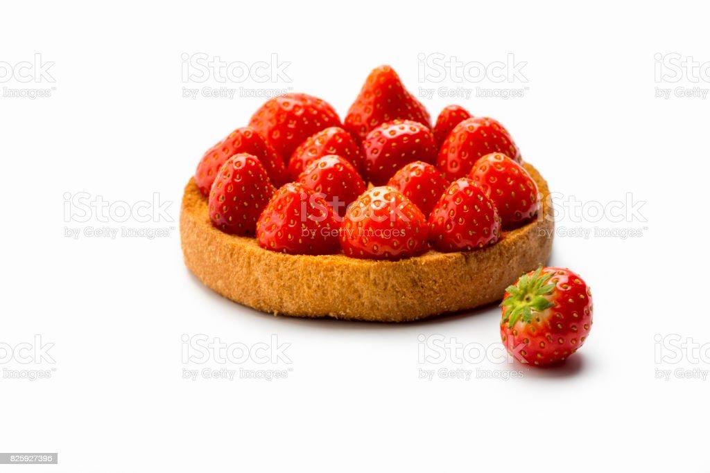 confiture de fraise en neerlandais
